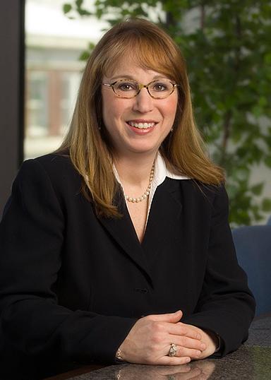 Patricia Epstein Putney